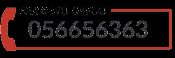 Numero telefono Studio Legale De Stasio -Follonica, Grosseto