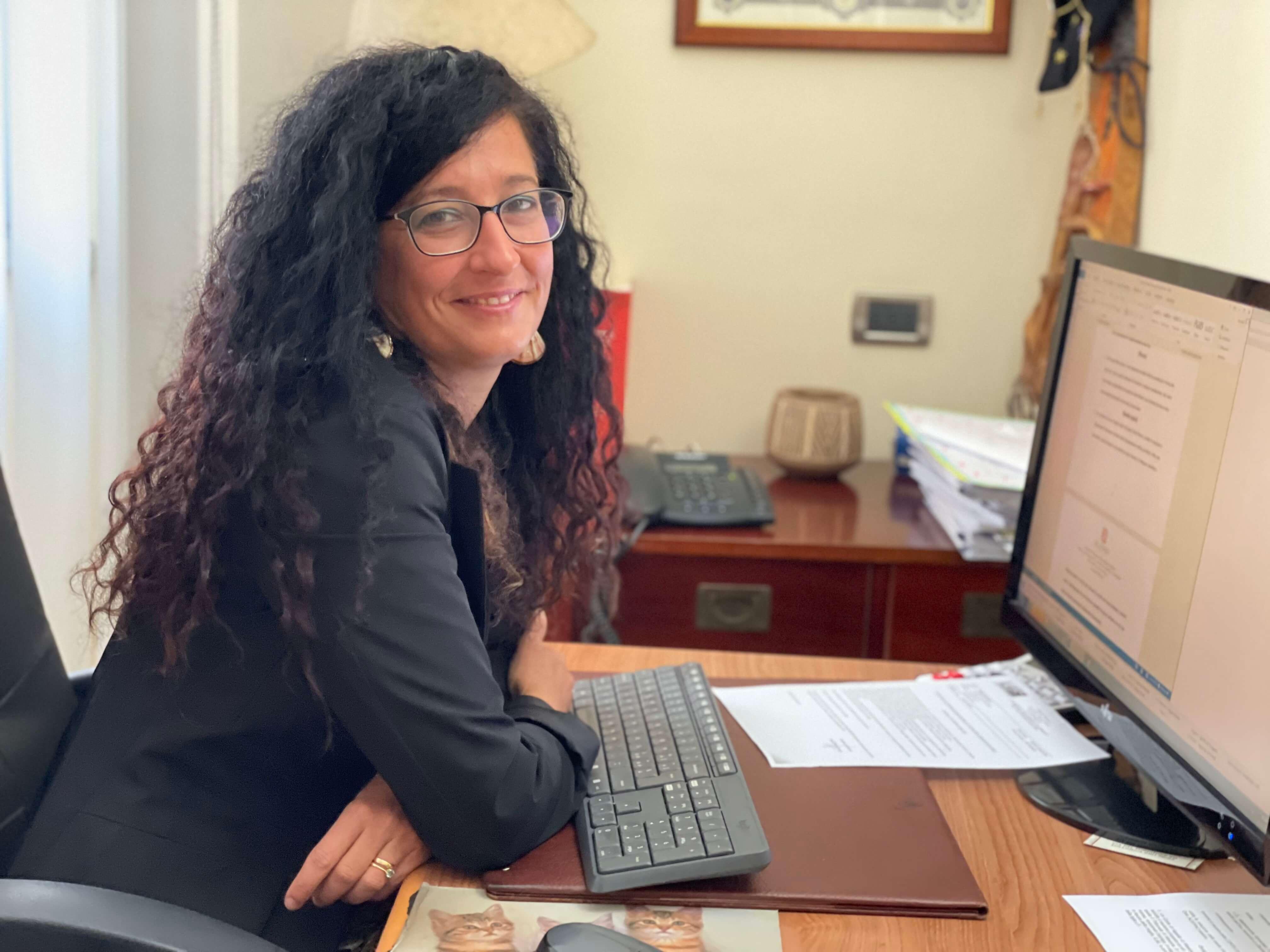 Ilaria Lenzi, Avvocato Divorzista presso Studio Legale De Stasio - Follonica, Grosseto