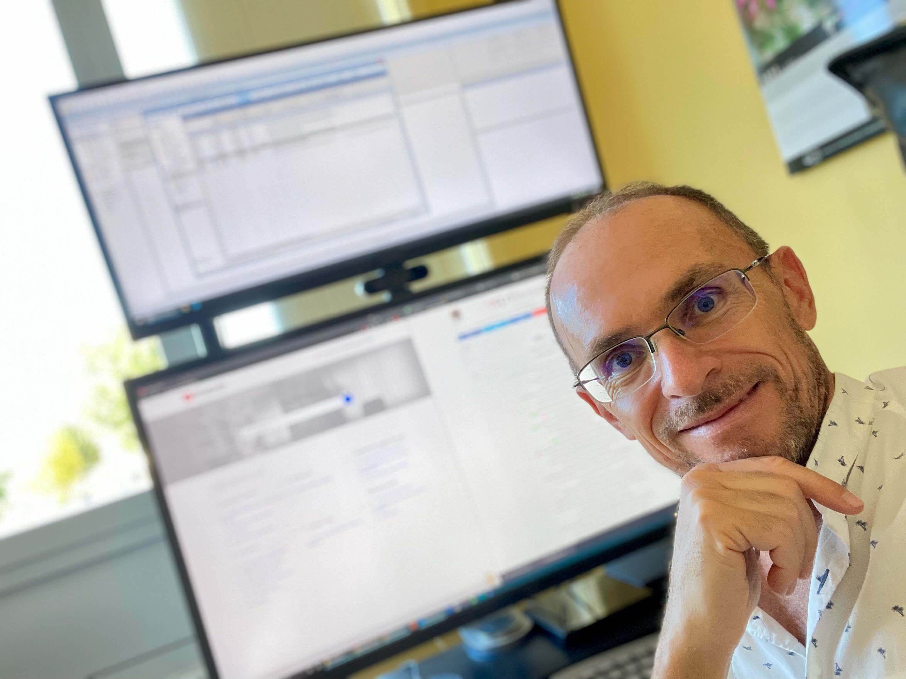 Claudio De Stasio, Avvocato Civilista presso Studio Legale De Stasio - Follonica, Grosseto