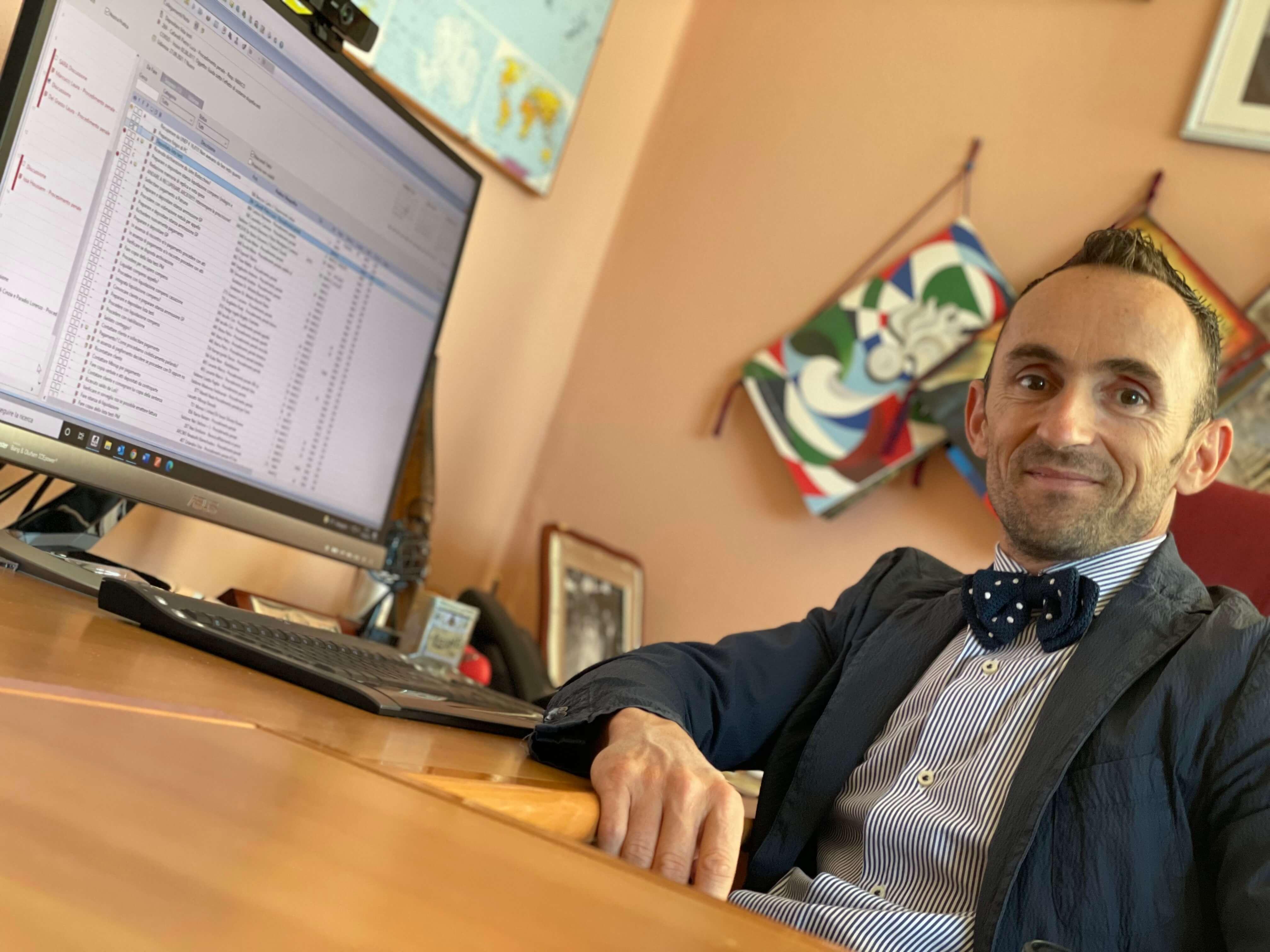 Marco De Stasio, Avvocato Penalista presso Studio Legale De Stasio - Follonica, Grosseto