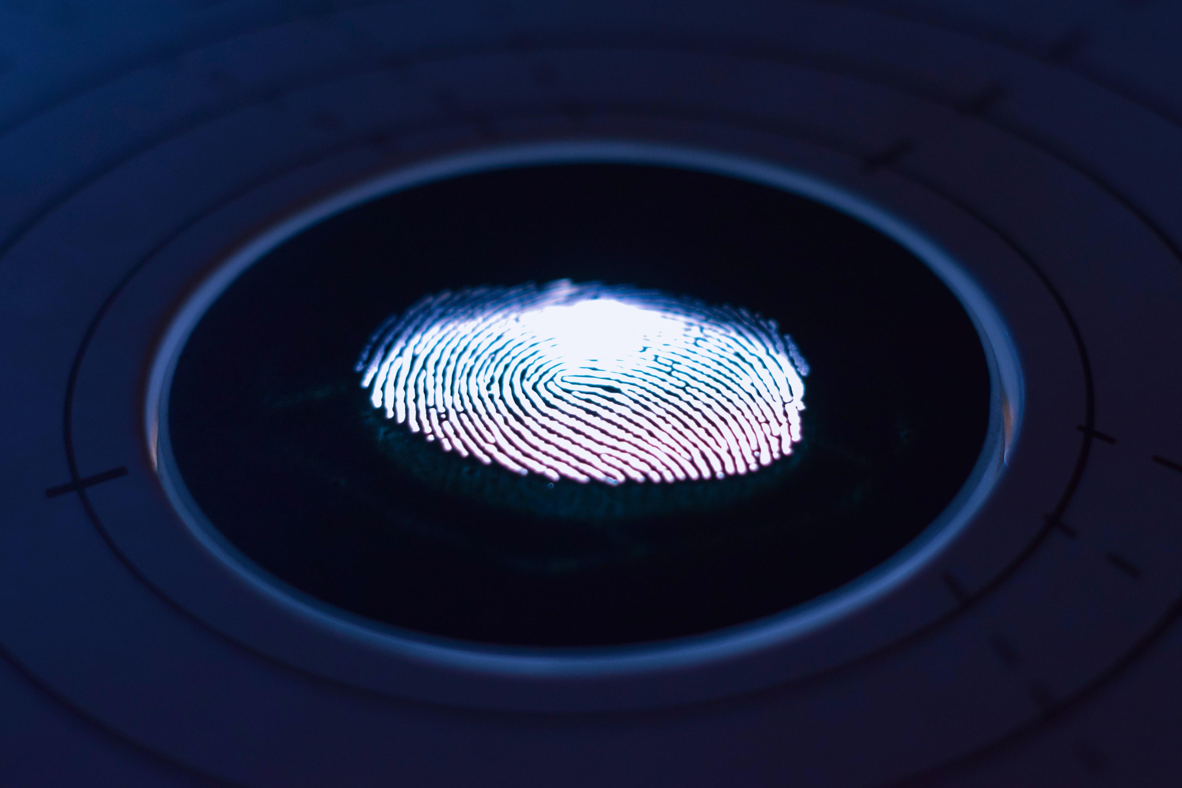 Cosa sono le impronte informatiche